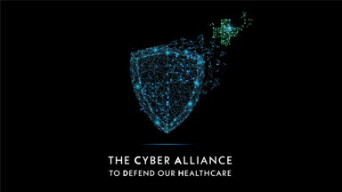 The Cyber Alliance to Defend our Healthcare logo