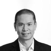 Bob Lam headshot
