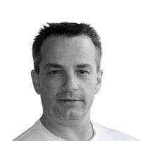 Christer Roslund headshot