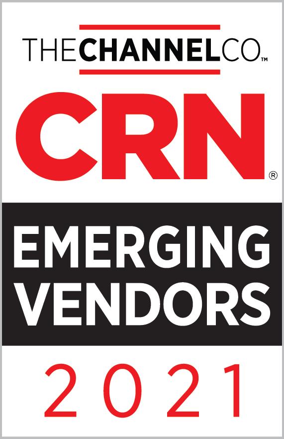 2021 CRN Emerging Vendors