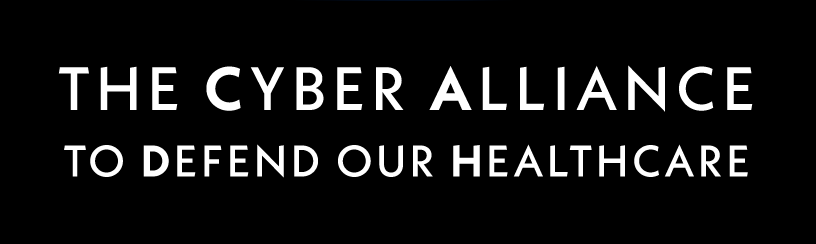 The Cyber Alliance to Defence our Healthcare