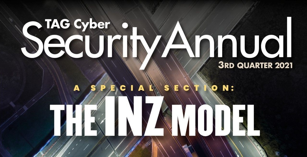TAG Cyber Security Annual - Q3 2021